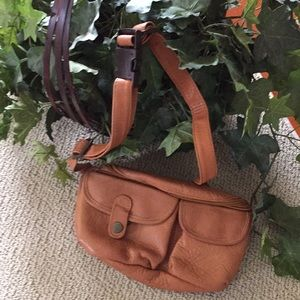 Fannypack Vintage Bag